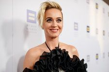 Katy Perry Says She's 'More Mature' When She's Single