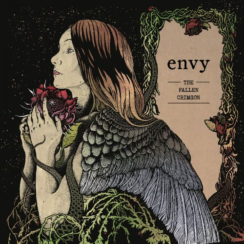 "Envy - ""A Step In The Morning Glow"""