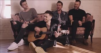 'All Creatures Of Our God And King' - Anthem Lights