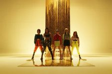 New K-Pop Girl Group HINAPIA Make Debut on World Digital Song Sales Chart With 'Drip'