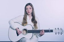 Jade Bird Hits 'Lottery' on Adult Alternative Songs Chart, Rises to No. 1
