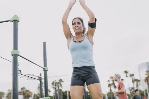 Yes, Jumping Jacks Can Help You Lose Belly Fat, But There's More You Need to Do