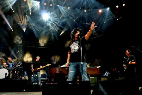 Counting Crows' Adam Duritz dishes about his love for Austin ahead of Saturday tour stop