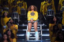 Beyonce Debuts Limited-Edition Beychella Merch Ahead of Coachella Weekend 2