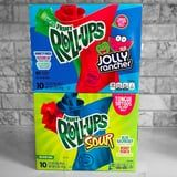 Quick Question: Where Were Jolly Rancher and Sour Fruit Roll-Ups When We Were Kids?