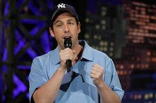 Here Are the Lyrics to Adam Sandler's 'Thanksgiving Song'