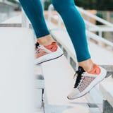 Can You Really Lose Weight Simply by Taking the Stairs? Here's What a Trainer Had to Say
