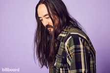 Steve Aoki at Billboard Latin Music Awards: 'There Will Be More Latin Aoki Music Coming'