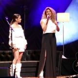 """Don't Mind Me, I'm Just in Awe After Watching Tori Kelly and Ally Brooke Cover """"Shallow"""""""