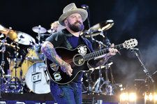 Zac Brown's Circus Act Tries a Pay-It-Forward Approach to Concert Ticketing