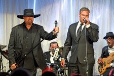 Montgomery Gentry Shares 'Drink Along Song' Video As Troy Gentry Foundation Launches