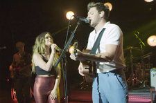 Niall Horan and Maren Morris Debut Gorgeous Live Recording of 'Seeing Blind': Watch