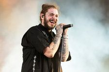 Post Malone Offers to Perform at Justin Bieber's Wedding For Free