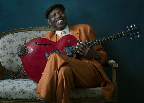 Get the blues while it's hot: July brings the Antone's anniversary bash