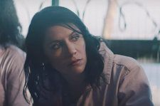 K.Flay Breaks Out of Prison in New Music Video for 'Bad Vibes': Watch