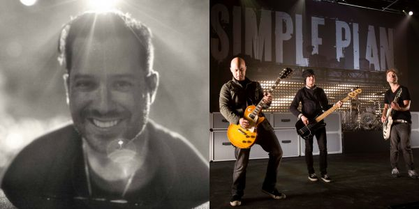 Simple Plan Bassist Quits Following Sexual Misconduct Allegations