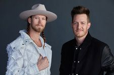 Meant to Be: Florida Georgia Line Bringing a 'Few Tricks Up Our Sleeve' to Stagecoach
