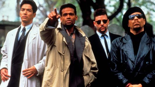 Contemporary Urbanity and Blackness in 'New Jack City'