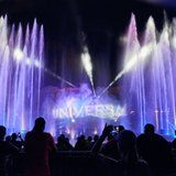 Universal Orlando's New Nighttime Show Includes Magic For Harry Potter Fans