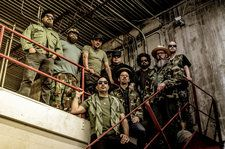 Brownout Delivers Funky Cover of Public Enemy's 'Fight the Power': Premiere