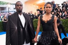 Diddy & Cassie Split After More Than 10 Years of Dating: Report