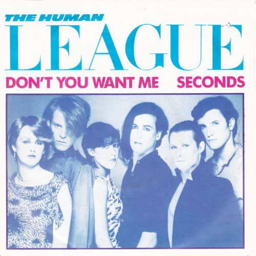 """The Number Ones: The Human League's """"Don't You Want Me"""""""