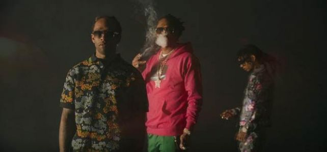 "Ty Dolla $ign, Future, and Swae Do Some Living in the ""Don't Judge Me"" Video"