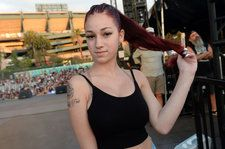 Bhad Bhabie Gives Her Opinion on the Cardi B & Nicki Minaj Beef: 'Why Is Nicki So F--ing Salty?'