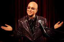 Paul Shaffer to Launch 'Paul Shaffer Plus One' Celebrity Interview Show on SiriusXM & AXS TV