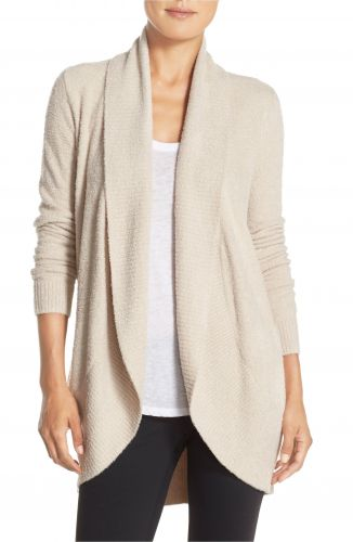 This Is the Most Comfortable Cardigan You'll Ever Wear and It's on Insane Sale Right Now