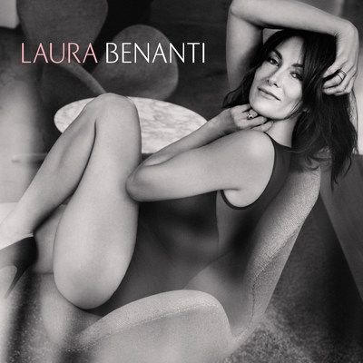 Laura Benanti Releases Self-Titled Debut Album - Available Now From Sony Masterworks