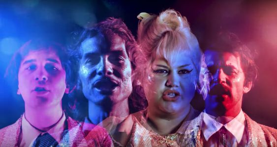 """Peel Back the Onion of Shannon & the Clams' Psychedelic Video for """"The Boy"""""""