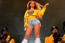 Beyonce's Surprise 'Homecoming' Album Heading for Top 10 Debut on Billboard 200 Chart