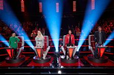 'The Voice' Recap: Kelly Clarkson Pulls Slightly Ahead in Top 13 Reveal