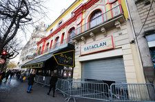 French Muslim Rapper Medine Shut Out of Bataclan Attack Site by Far-Right