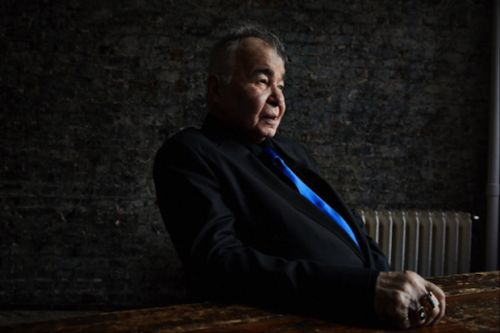 Fiona Prine Shares Statement On The Death Of John Prine From COVID-19