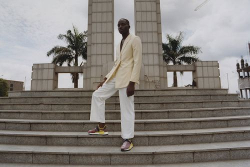 Petite Noir Values the Interconnection of Art, Music, and Resistance on 'La Maison Noir'
