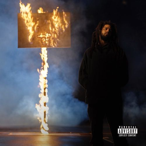 J. Cole's New Album The Off-Season Is Out Next Week