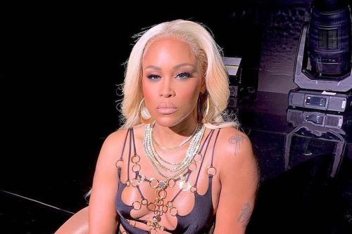 """Eve Says A Lot Of Clones In This Generation Of Hip Hop: """"It Makes It Boring"""""""