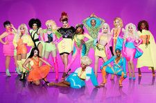 'RuPaul's Drag Race' Could Shake up One of the Emmys' Most Notoriously Stale Categories