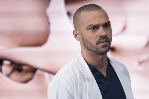 Jesse Williams Is MIA on Grey's Anatomy - Is He Leaving the Show?
