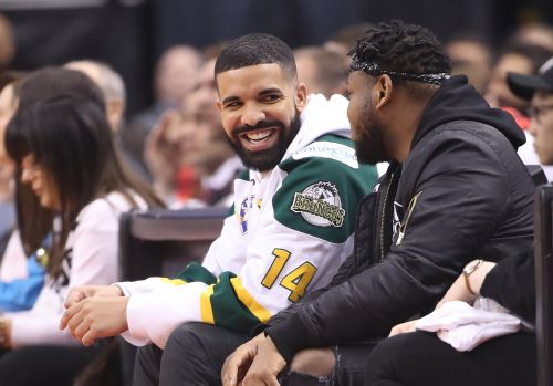 Drake Is Having Fun Again, And People Can't Get Enough