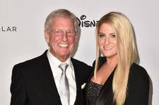 Meghan Trainor's Father Struck By Car in Hit-and-Run Accident