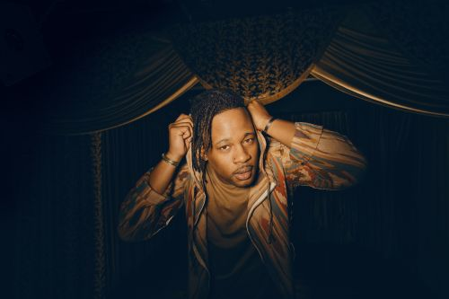Open Mike Eagle Is a Warrior