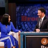 """Cardi B Gets Real About Giving Birth to Her Daughter: """"She Broke My Vagina"""""""