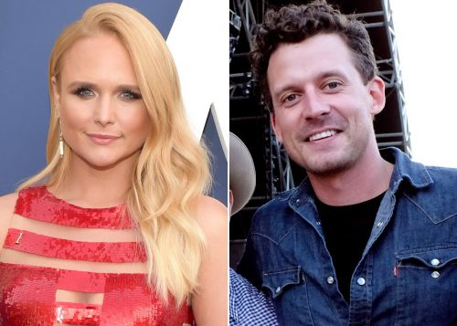 Miranda Lambert Is Reportedly Off the Market Again Weeks After Splitting From Anderson East
