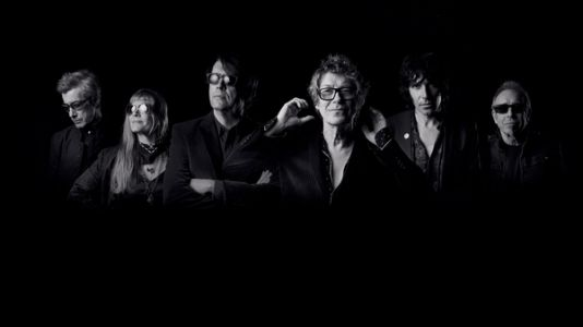 The Psychedelic Furs' Richard Butler On The Band's First New Album In 29 Years