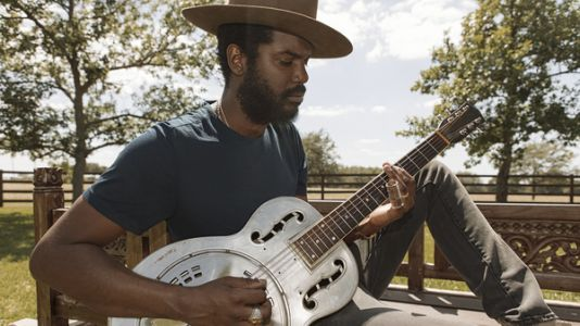 Gary Clark Jr. Shows Impressive Musical Rage On 'This Land'