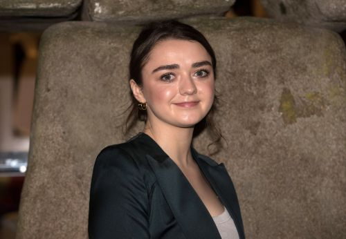 Maisie Williams Has Some Epic Roles Lined Up After Game of Thrones