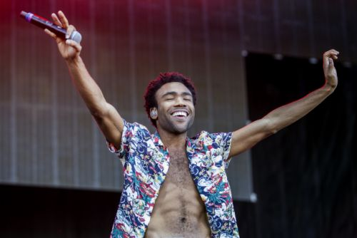 Reports: Childish Gambino ends Dallas show early, might be injured